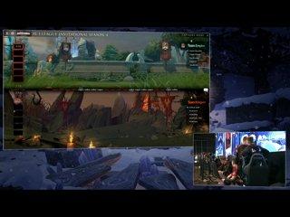 видео: Kinguin vs Team Empire, 3