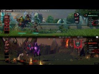 видео: LGD Gaming vs compLexity, 3