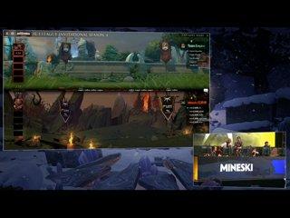 видео: Mineski vs Team Empire, 3