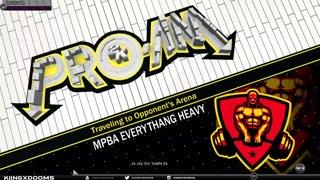 MPBA Summer League Game 1 cKz vs Everything Heavy