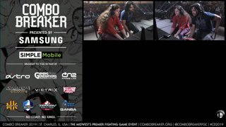 CB 2019 SSBU - Ho3K | Dill (ROB) Vs. AG | Tyroy (Joker) Smash Ultimate Tournament Losers Eighths