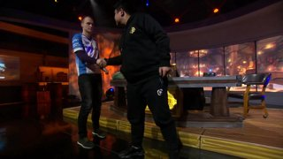 2019 HCT Winter Championship - Day 1 - Group D - Initial Match - Bobbyex vs Roger