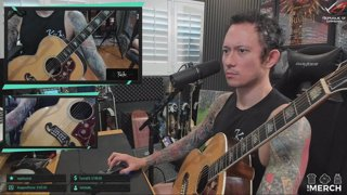 OMG IT'S THAT GUY MATT HEAFY FROM TRIVIUM! | 945AM TRIVIUM REQUESTS, 1015AM KARAOKE, 1130AM TRIVIUM RADIO, 12PM-3PM FRONT PAGE CLINIC/ APEX