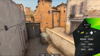 [PT-BR] Na'Vi vs. North | ESL Pro League 2019 | Dia 15 - [Mapa 3 - DUST2]