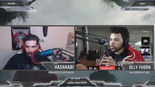 trihex and i take the political compass test!