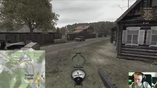 DayZ - Water Bottle Dupe Glitch at Fountain