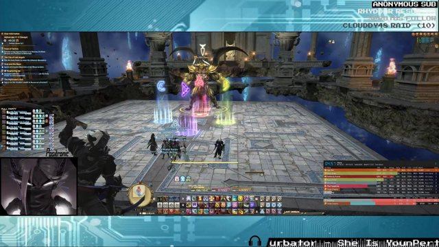 Highlight: [Ultra-Wide High-Girth] O9S First Timer | WoW Refugee still  playing | FFXIV Double Agent