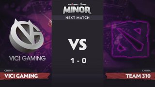 LIVE: Vici Gaming vs Aster (Bo3) | StarLadder Minor CN Qualifiers w/ @Basskip