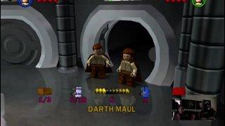 Speedyboys Lego Star Wars The Complete Saga 1 4 Co Op Speedrun