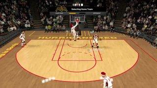 NBA 2K19 ProAM WR Matchups vs Nonstop