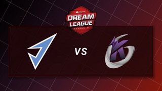 J.Storm vs Keen Gaming - Game 2 - CORSAIR DreamLeague S11 - The Stockholm Major