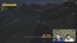 Ghost Recon: Wildlands Community Hangouts