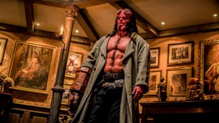 Hellboy Full Movie in Hindi Dubbed 【2019】