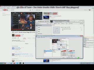 видео: SKT T1 vs Lemondogs