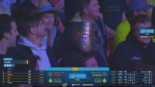 [PT-BR] Liquid vs. Fnatic | Grande Final MD5 | IEM Sydney 2019 | Dia 6