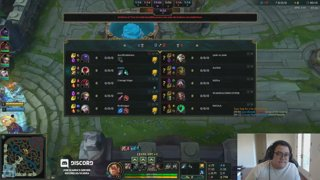 Back to the challenger grind prob testing out some more talon today