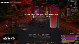 Shenanigans: Kapp breaks raid