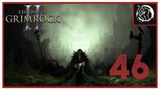 Прохождение Legend of Grimrock 2 | Легенды Гримрока 2 (часть 46, финал) (или нет?)