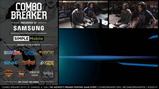 CB 2019 SSBU - AG | Tyroy (Joker) Vs. Zinoto (Peach) Smash Ultimate Tournament Losers Quarters