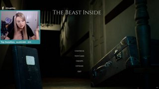 The Beast Inside (part 2)