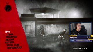 RED DEAD REDEMPTION 2 - Parte 8