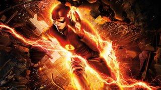 The Flash Season 5 Episode 3 Official TV Online
