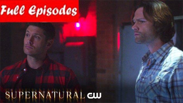 torrent supernatural season 12