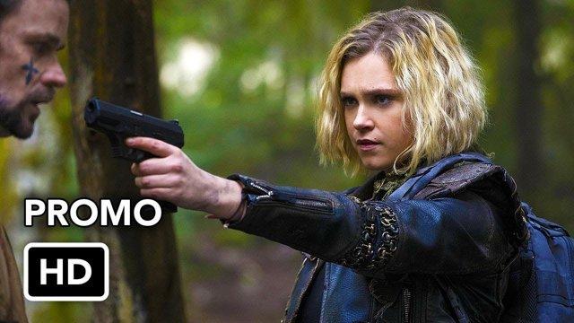 'The 100' Season 5, Episode 10 Recap: 15 Reactions to