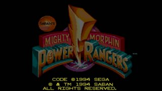FMV Friday: Mighty Morphin Power Rangers ( Unavailable on Youtube due to copyright )