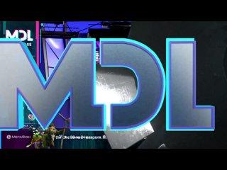 видео: Evil Geniuses vs Newbee, MDL Macau 2019, bo1, [Mael & Lost]