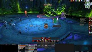 Terrible Mythic Goroth Kill