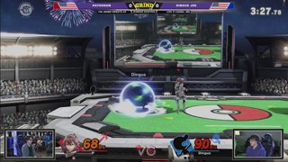 SMASH ULTIMATE TOURNAMENT! The Grind 64 at Laurel Park, Maryland! Every Friday where anyone can enter! !sub