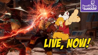 MK11 DAY 1: Rate Supers/Fatalities & Story Mode VHARD -  Review Copy Provided by WBGames (4-22)