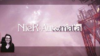 NieR Automata - Clip Compilation Montage