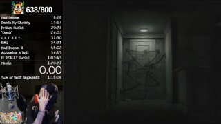 Silent Hill 4 Any% [PS2] - 55:53