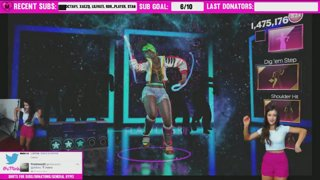 Dance Central HYPE!