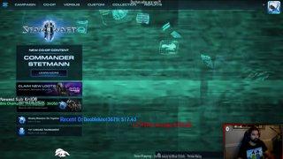Starcraft 2 Teams Into Peepmode