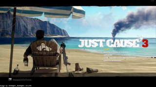 Just Cause 3 Part 1