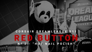 Red Button #2 - CORSAIR DreamLeague S11 - The Stockholm Major