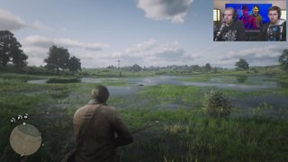 Red Dead Redemption 2: Exploring the Open World Gameplay Livestream - IGN Plays Live