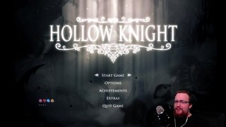 Hollow Knight: Part 1