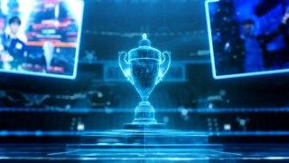 CS:GO - Winstrike vs. RAVE  [Nuke] Map 1 - CIS Minor Closed Qualifier - IEM Katowice 2019