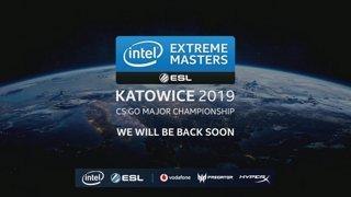 LIVE: IEM Katowice 2019 CIS Closed Qualifier Day #1