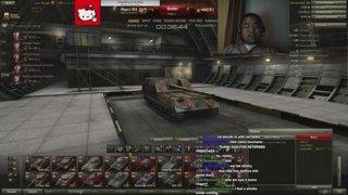 M46 Patton, 2536 XP