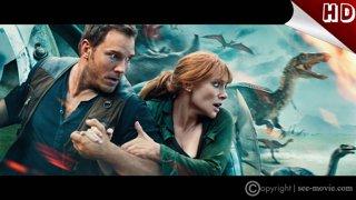 Cecilgonzalez Jurassic World El Reino Caído P E L I C U L A