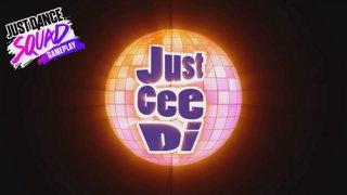 Celeste_91 - Just Dance Unlimited - Shut up and Dance