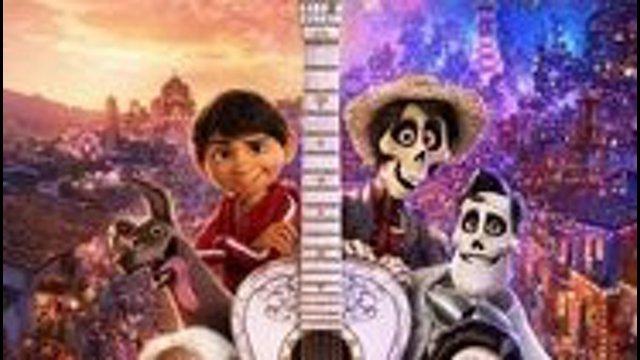 Coco (English) eng sub 720p hd movie