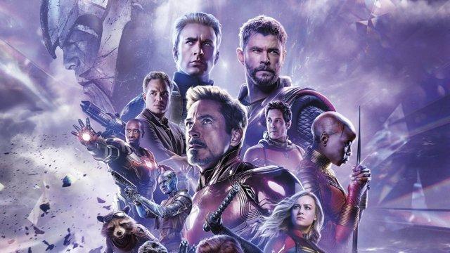 Subtitles English Avengers Endgame 2019 Full Movie