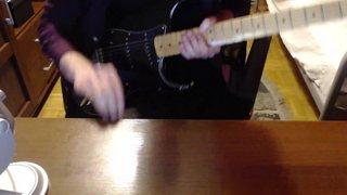 Kickapoo On Guitar (subgoal)