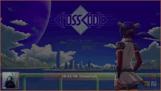 WGNN - CrossCode 10/22/18 (LegendaryNeurotoxin)